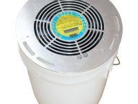 【商品】お前ら「エアコンなんて使わなくてもペットボトル凍らせて置いとけば除湿までできる」<- 大阪の企業が商品化