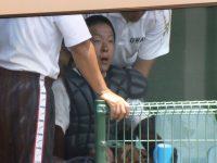 【議論】【悲報】高校球児さん、猛暑の中試合をさせられておかしくなってしまう
