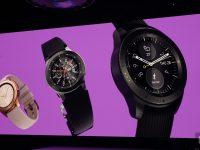 【デジモノ・ガジェット】【時計】Galaxy Watch発表。うわさの新スマートウォッチはLTE接続と数日間駆動可能なバッテリー搭載