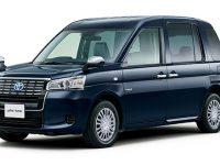 【個別銘柄】トヨタからトールワゴン型小型タクシー「JPN TAXI」発売開始 販売価格は327万7800円(消費税込み)から