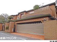 【金融】【画像】東京都大田区で5億5000万のアニメみたいな大豪邸が売りに出されてしまうwwwww
