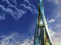 【宅地建物取引士】ドバイに建設予定の超高層ビルwww