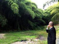 【国内問題2】【社会】「土地は捨てられるのか」 鳥取県の男性、国を相手に実験的訴訟 島根・安来市