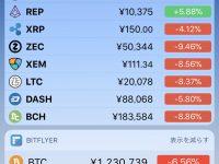 【ビットコイン】【悲報】仮想通貨のバブル崩壊か? 預貯金代わりに投資した人が悲惨な状況に